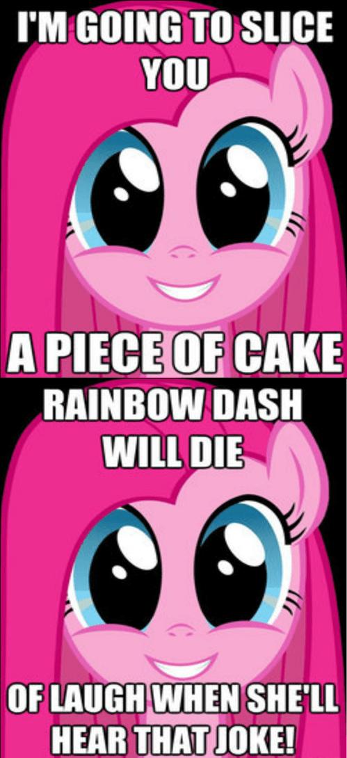 misunderstood pinkamena diane pie Memes - 7775576576