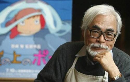 director,anime,Hayao Miyazaki,retirement