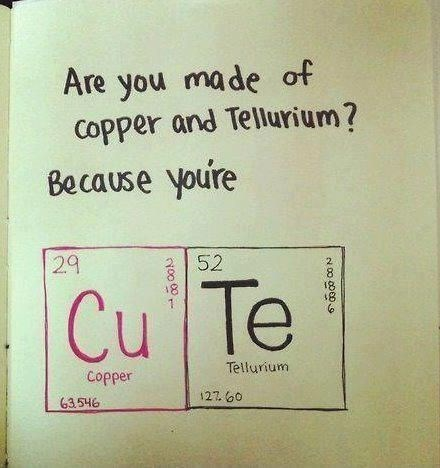 cute science Chemistry funny - 7776247296