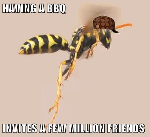 scumbag wasp nope bbq - 7776657152