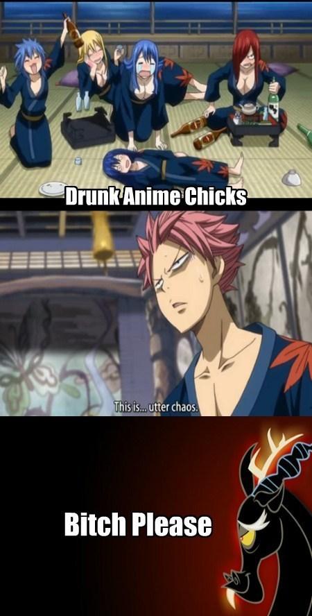 chaos discord anime MLP - 7776803328