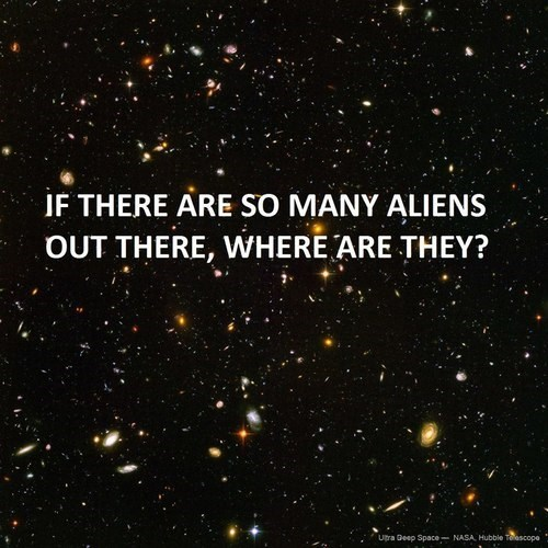 Aliens science funny space - 7777065472