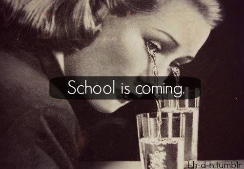 school tears funny - 7777158912