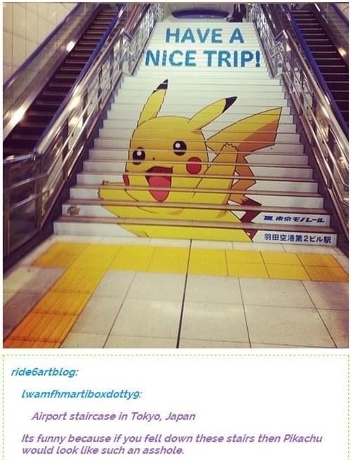 IRL pikachu - 7777227264