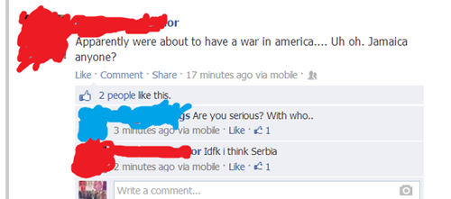 syria,ignorance,serbia,failbook,g rated