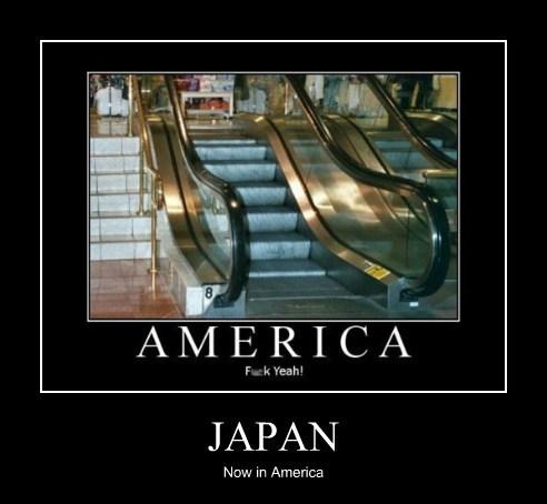 america,Japan,funny