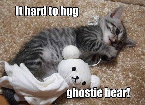 ghost hugs - 7778814208