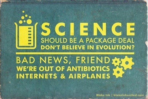 evolution,package,science,funny