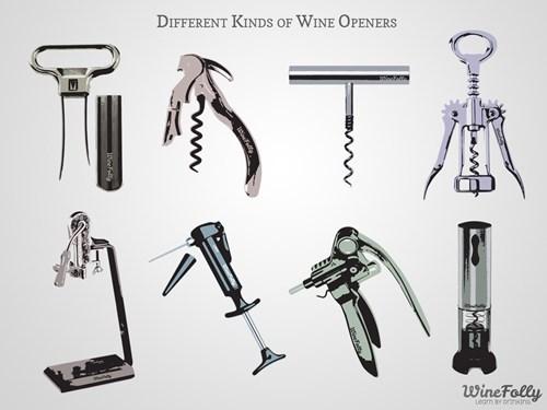 wtf wine openers strange funny - 7779042304