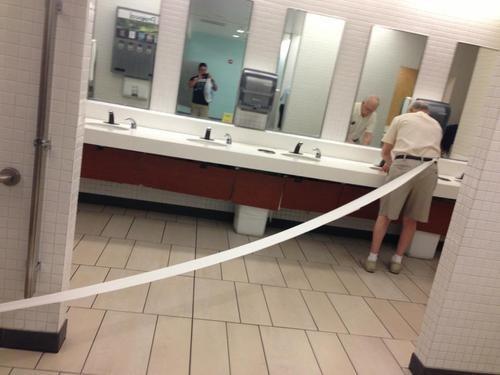 toilet paper - 7779393280
