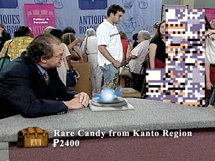 antiques roadshow rare candies - 7779700736