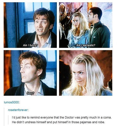 rose tyler David Tennant 10th doctor doctor who - 7779923712