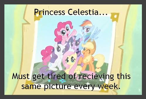 ponies celestia - 7780572928