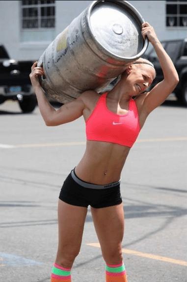 heavy funny lifting keg - 7780595712