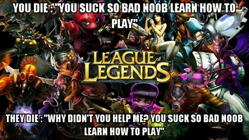 communities,league of legends,video games