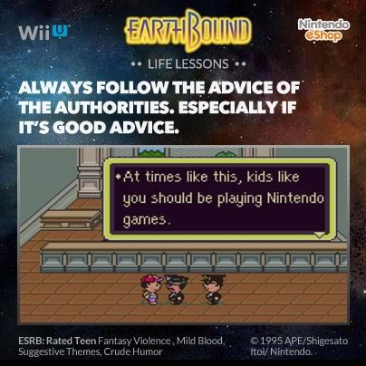 earthbound nintendo - 7780687616