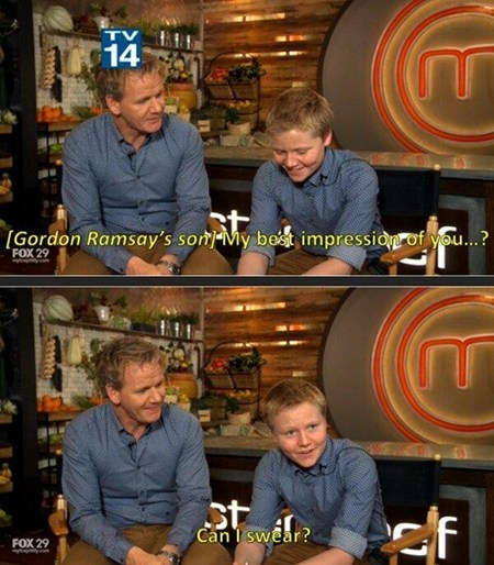 kids gordon ramsay funny - 7780913408