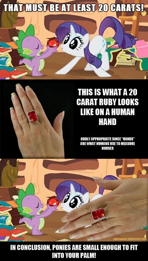 ponies gems - 7781466880