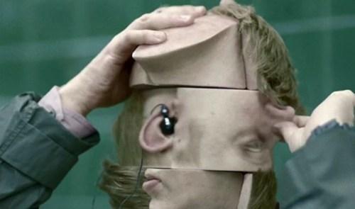 wtf heads mindwarp masks funny - 7781510144