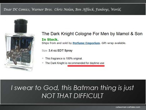 perfume cologne for sale batman - 7781927168