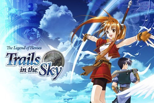 trails in the sky,news,Video Game Coverage,JRPGs