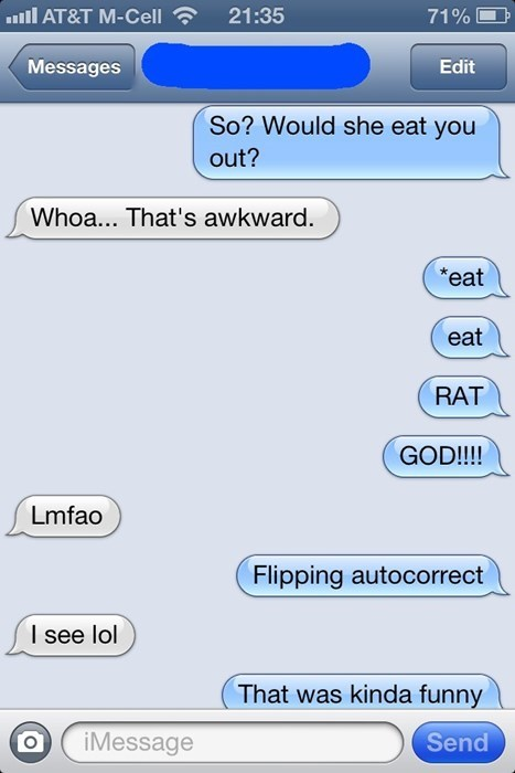 autocorrect Awkward text funny - 7782156800