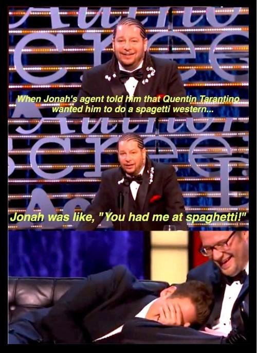 jonah hill jeffrey ross seth rogan comedy central roasts - 7782221056