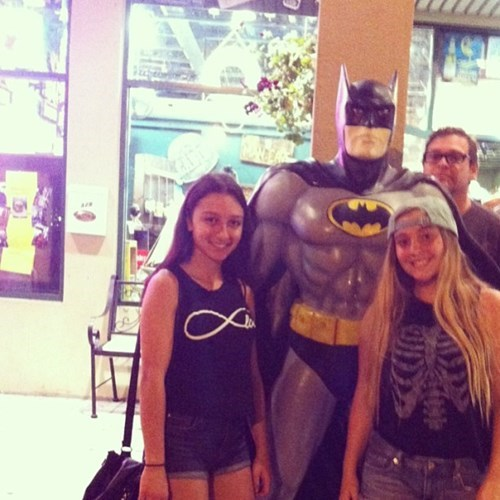 photobomb batman funny - 7782279168
