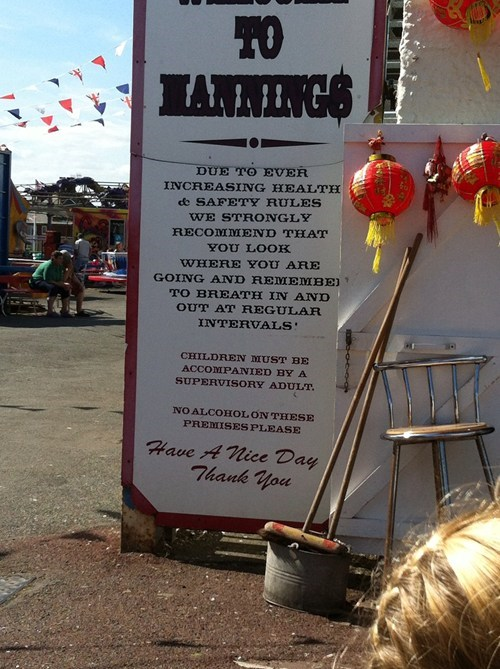 sign,fair,Carnival,funny