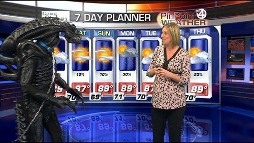 Aliens news weather funny fail nation g rated - 7782599168