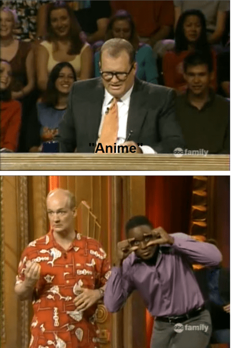 anime,true,comedy,funny,whose line is it anyways