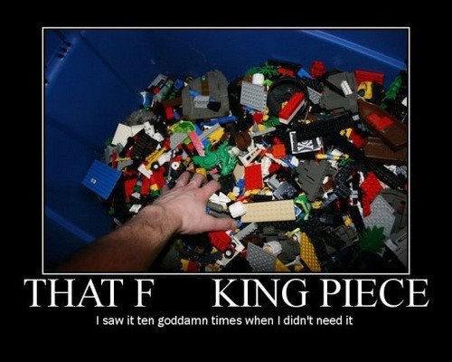 life wtf lego funny - 7782745088