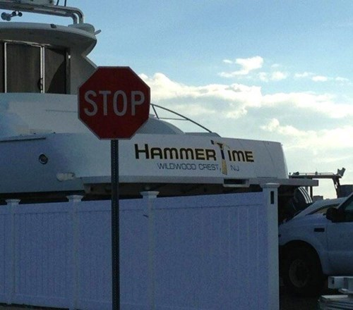 mc hammer hammertime placement boats - 7782913024