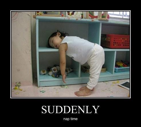 nap kids sleeping funny - 7782937856