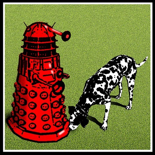 daleks for sale doctor who - 7783506432