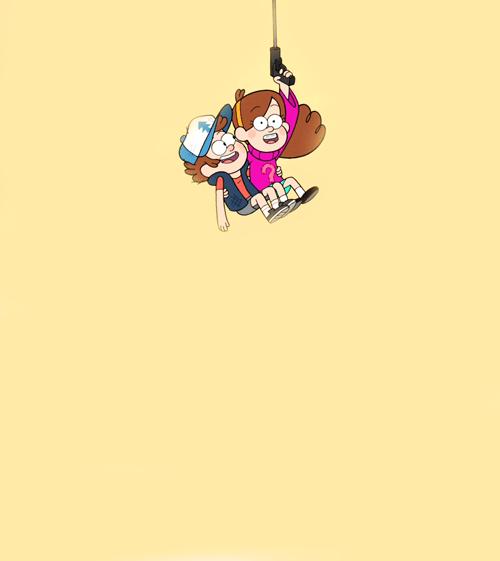 Fan Art gravity falls cartoons - 7783638528