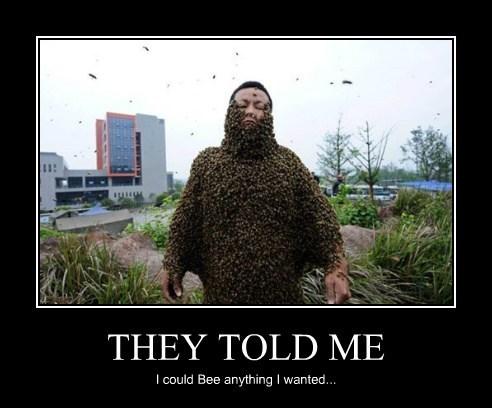 wtf creepy bees funny hive - 7783674624