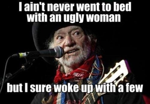 drinking Music willie nelson - 7787694848