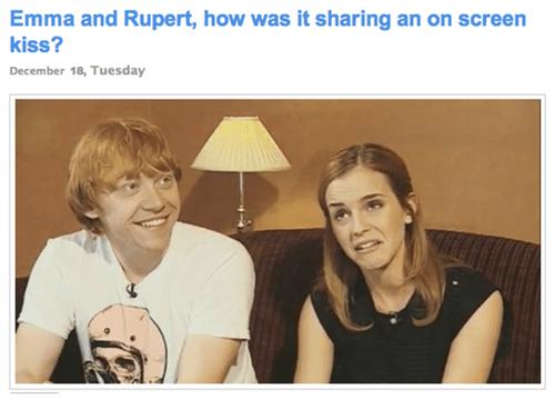 Harry Potter,rupert grint,emma watson