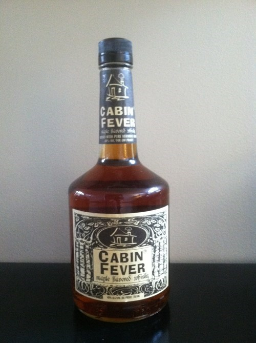 whiskey,cabin fever,funny,after 12,g rated