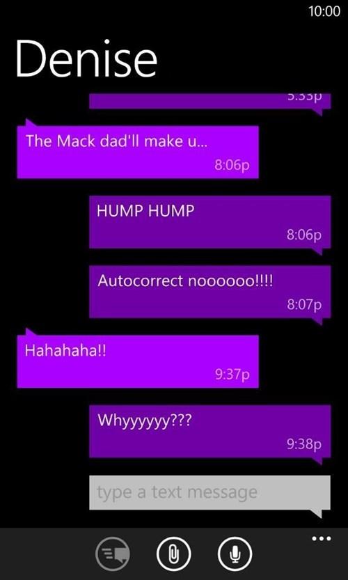 autocorrect text funny - 7787926272