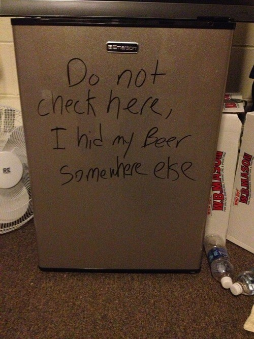 beer checks dorms funny college g rated School of FAIL - 7787934720