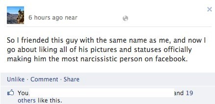 liking your own status narcissism self-like - 7788009472