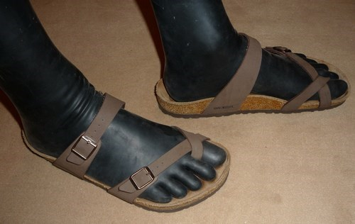 wtf sandals funny - 7788402688