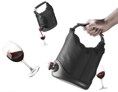 purse wine ladies funny after 12 - 7788412416