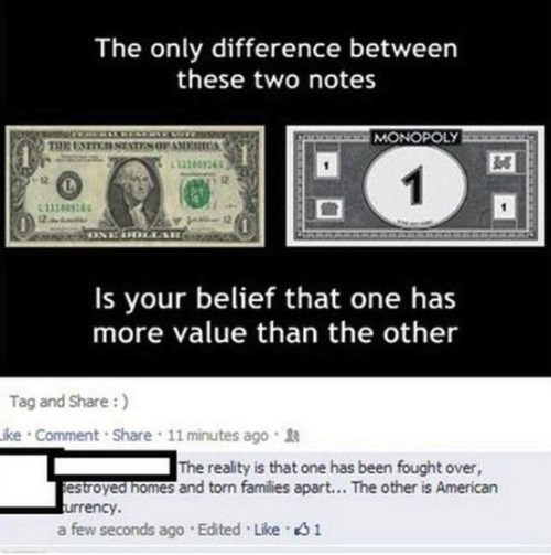 monopoly money failbook g rated - 7788433152