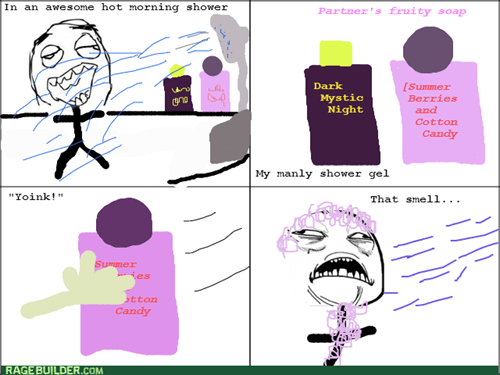 me gusta sweet jesus shampoo