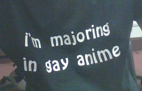 school,anime,T.Shirt