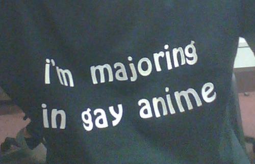 school anime T.Shirt - 7790110720