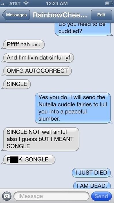 autocorrect,text,funny,AutocoWrecks